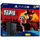 PlayStation 4 Pro レッド・デッド・リデンプション2 パック ソニー・インタラクティブエンタテインメント [CUHJ-10028 PS4Pro ...