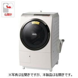 (標準設置料込)BD-SX110CR-N 日立 11.0kg ドラム式洗濯乾燥機【右開き】ロゼシャンパン HITACHI ビッグドラム