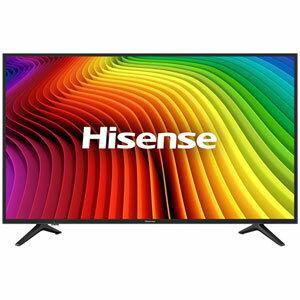 (標準設置料込_Aエリアのみ)50A6100 ハイセンス 50V型地上・BS・110度CSデジタル 4K対応 LED液晶テレビ (別売USB HDD録画対応) Hisense