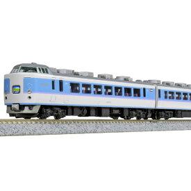[鉄道模型]カトー (Nゲージ) 10-1525 189系「グレードアップあずさ」 7両基本セット