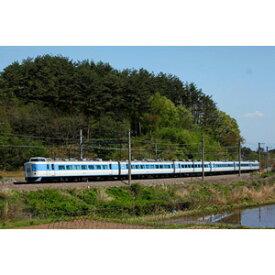 [鉄道模型]カトー (Nゲージ) 10-1526 189系「グレードアップあずさ」 4両増結セット