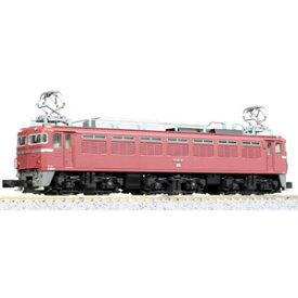 [鉄道模型]カトー (Nゲージ) 3066-1 EF81 電気機関車 一般色