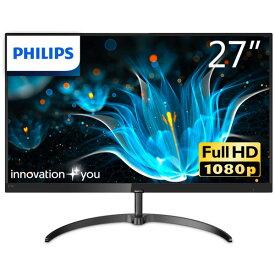 271E9/11 Philips(フィリップス) 27型ワイド 液晶ディスプレイ