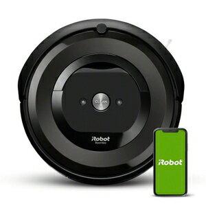 ルンバE5 iRobot ロボット掃除機 アイロボット Roomba e5