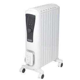 RHJ65L0712 デロンギ オイルヒーター(8〜10畳) 【暖房器具】De'Longhi UniCald(ユニカルド)