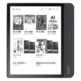 N782-SJ-BK-S-EP kobo 電子書籍リーダー Kobo forma