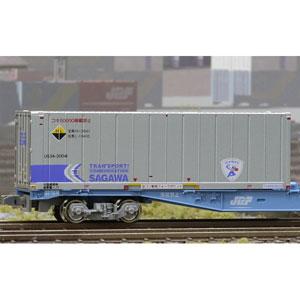 [鉄道模型]朗堂 【再生産】(N) C-4610 31fコンテナ U53A-30000番台タイプ 佐川急便 (3個入り)