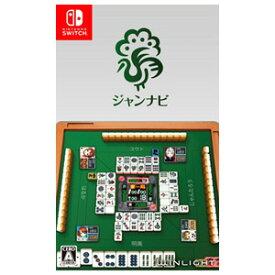 【Nintendo Switch】ジャンナビ麻雀オンライン ウインライト [HAC-P-AKZZA NSW ジャンナビ マージャン オンライン]