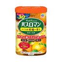 バスロマン にごり浴柑橘の香り 600g アース製薬 バスロマン ニゴリ カンキツ600G