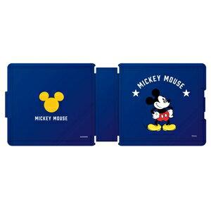 【Nintendo Switch】Nintendo Switch専用カードポケット24 ミッキーマウス マックスゲームズ [HACF-02MK]