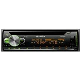 DEH-5500 パイオニア CD/Bluetooth/USB/チューナー・DSPメインユニット1DIN carrozzeria(カロッツェリア)