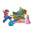 スーパーマリオ 大迷路ゲームDX ピーチ姫と5つの迷宮! エポック社
