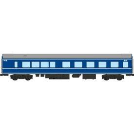 [鉄道模型]トラムウェイ (HO) TW20B-005 ナシ20(黒)