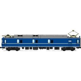 [鉄道模型]トラムウェイ (HO) TW20B-009 カニ22(黒)