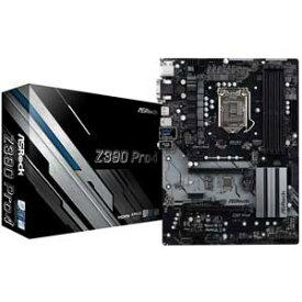 Z390 PRO4 ASRock ATX対応マザーボードZ390 Pro4