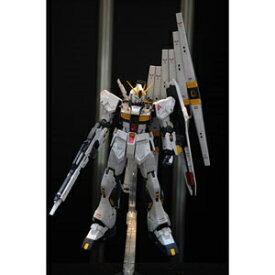 【再生産】1/100 MG ν(ニュー)ガンダム Ver.Ka(機動戦士ガンダム 逆襲のシャア) バンダイスピリッツ