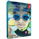 PHOTOSELE2019JMLP-HD アドビ Photoshop Elements 2019 日本語版 MLP 通常版 ※パッケージ版