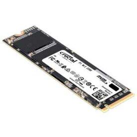 CT500P1SSD8JP Crucial Crucial M.2 2280 NVMe PCIe Gen3x4 SSD P1シリーズ 500GB