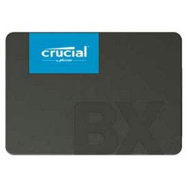 CT480BX500SSD1JP Crucial Crucial 3D NAND SATA 2.5inch SSD BX500シリーズ 480GB