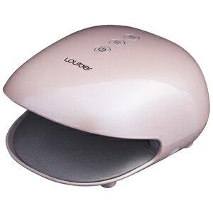 AX-HXL280PP アテックス ハンドマッサージャー(パールピンク) ATEX ルルド Hand Care CORDLESS(ハンドケア コードレス)