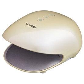 AX-HXL280BG アテックス ハンドマッサージャー(ベージュゴールド) ATEX ルルド Hand Care CORDLESS(ハンドケア コードレス) [AXHXL280BG]