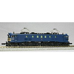 [鉄道模型]カトー 【再生産】(Nゲージ) 3056 EF58 35 長岡運転所 電気機関車