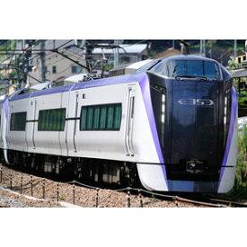 [鉄道模型]カトー 【再生産】(Nゲージ) 10-1524 E353系「あずさ・かいじ」 付属編成セット(3両)