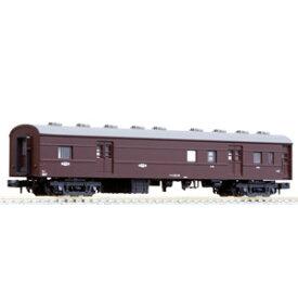 [鉄道模型]カトー 【再生産】(Nゲージ) 5242 スユニ61