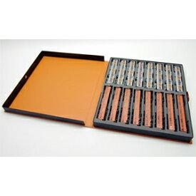 [鉄道模型]キャスコ 【再生産】(N) YP-790 オレンジ色の21m級16両用ケース(ウレタン色:グレー)