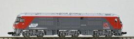 [鉄道模型]トミックス 【再生産】(Nゲージ) 2242 JR DF200 200形 ディーゼル機関車
