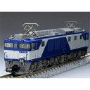 [鉄道模型]トミックス (Nゲージ) 7108 JR EF64 1000形 電気機関車(JR貨物更新車・新塗装)