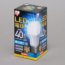 LDA4N-G-4JA アイリスオーヤマ LED電球 一般電球形 485lm(昼白色相当) IRIS Joshinオリジナルモデル [LDA4NG4JA]