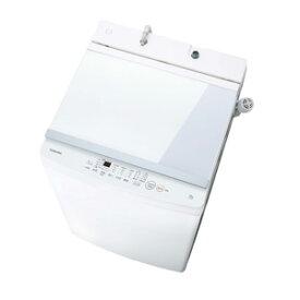 (標準設置料込)洗濯機 10kg 東芝 AW-10M7-W 東芝 10.0kg 全自動洗濯機 ピュアホワイト TOSHIBA [AW10M7W]