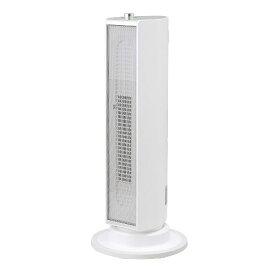 KPH-1284/W コイズミ セラミックヒーター(ホワイト) 【暖房器具】KOIZUMI
