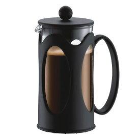 10682-01 ボダム ケニア フレンチプレスコーヒーメーカー 0.35L bodum KENYA [1068201]