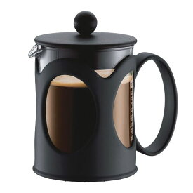 10683-01 ボダム ケニア フレンチプレスコーヒーメーカー 0.5L bodum KENYA [1068301]
