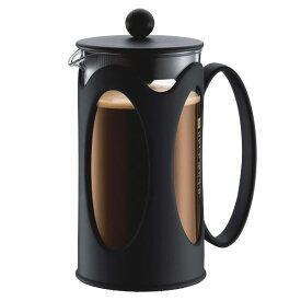 10685-01 ボダム ケニア フレンチプレスコーヒーメーカー 1.0L bodum KENYA