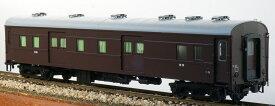 [鉄道模型]トラムウェイ (HO) TW35T-Mani36-40 マニ36(オロ40改造)