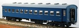 [鉄道模型]トラムウェイ (HO) TW35T-Oha36-15 オハ36・青15号