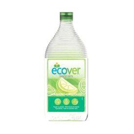 エコベール 食器用洗剤レモン つめかえ用 950ml エコベール シヨツキレモン950