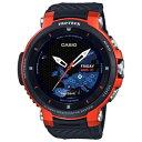 WSD-F30-RG カシオ 【国内正規品】スマートウォッチ PROTREK Smart Outdoor Watch [WSDF30RG]【返品種別A】