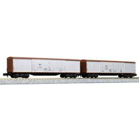[鉄道模型]カトー (Nゲージ) 10-1211 ワキ50000 2両セット