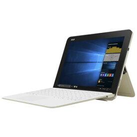 T103HAF-128IGO ASUS(エイスース) 10.1型 2-in-1 パソコン ASUS TransBook Mini T103HAF アイシクルゴールド (Atom x5-Z8350 / メモリ 4GB / eMMC 128GB)