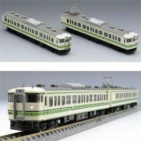 [鉄道模型]トミックス (Nゲージ) 98059 115 1000系(新潟色・S編成)セットB(2両)