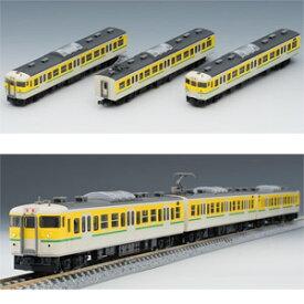 [鉄道模型]トミックス (Nゲージ) 98333 115 1000系 近郊電車(弥彦色)セット(3両)