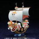 【再生産】ワンピース 偉大なる船(グランドシップ)コレクション サウザンド・サニー号 バンダイ