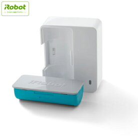 4502276 iRobot リチウムイオンバッテリー充電器セット アイロボット Braava jet 240 (ブラーバ ジェット 240)用 [4502276]