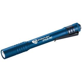 66122 ストリームライト LED懐中電灯(ブルー)90ルーメン STREAMLIGHT スタイラスプロ [66122ストリムライト]