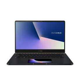 UX450FDX-8265 ASUS(エイスース) 14型 ノートパソコン ASUS ZenBook Pro 14 UX450FDX (Core i5/メモリ 8GB/SSD 256GB/GeForce GTX 1050/WPS Office)