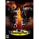 【Windows】Winning Post 9 コーエーテクモゲームス